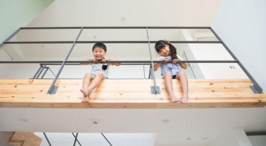 家計と健康に優しいZEH仕様の 家づくり