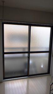 窓の形状を変更